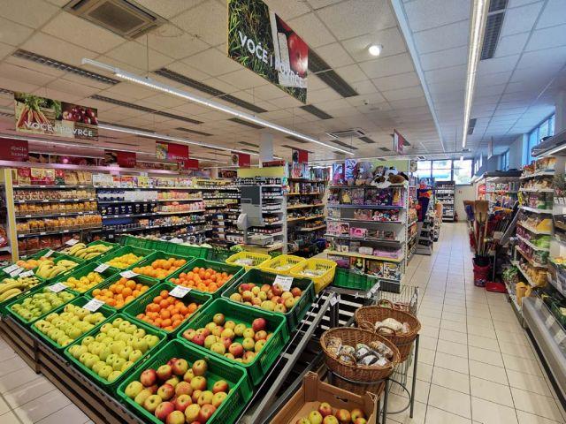 Shopping centar Petra